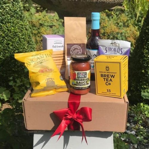 Low Sugar Gift Hamper